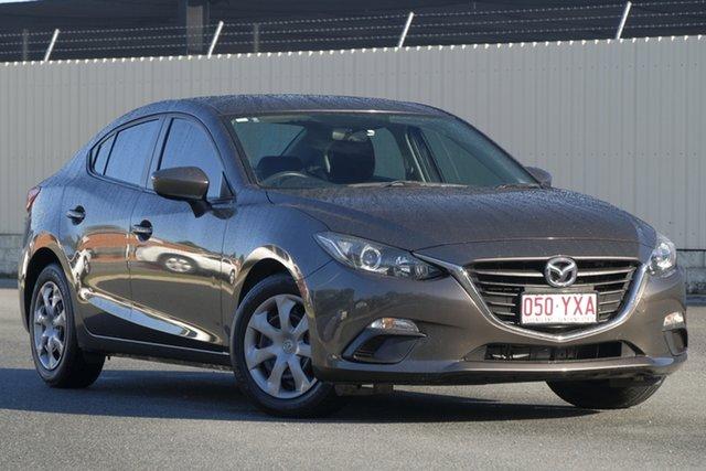 Used Mazda 3 BM5276 Neo SKYACTIV-MT, 2013 Mazda 3 BM5276 Neo SKYACTIV-MT Grey 6 Speed Manual Sedan
