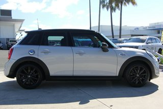2015 Mini Hatch F55 Cooper S White 6 Speed Manual Hatchback.