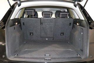 2014 Audi Q5 8R MY14 2.0 TFSI Quattro Black 8 Speed Automatic Wagon