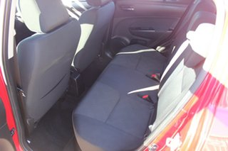 2013 Suzuki Swift FZ GL Ztw 4 Speed Automatic Hatchback