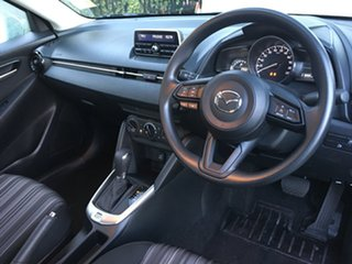 2019 Mazda 2 DJ2HAA Neo SKYACTIV-Drive Silver 6 Speed Sports Automatic Hatchback