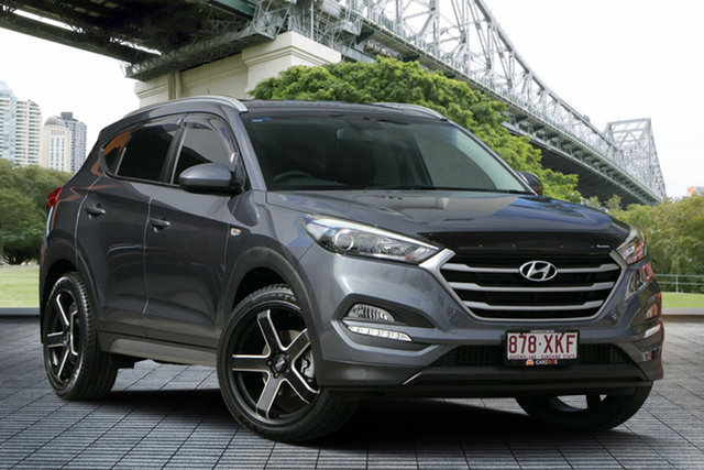 Used Hyundai Tucson TL Active X 2WD, TL ACTIVE X WAGON 5DR SA 6SP 2WD 506KG 2.0I