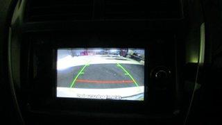2013 Mitsubishi ASX XB MY14 2WD White 5 Speed Manual Wagon