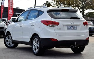 2015 Hyundai ix35 LM3 MY15 Active White 6 Speed Sports Automatic Wagon.