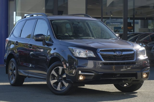 Used Subaru Forester  , S4 MY17 2.5I-L WAGON 5DR CVT 6SP AWD 447KG