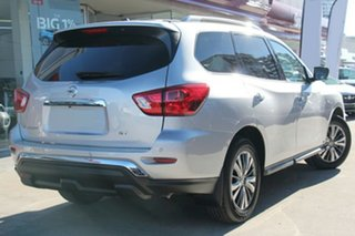 2019 Nissan Pathfinder R52 Series III MY19 ST+ X-tronic 2WD Brilliant Silver 1 Speed