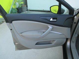 2010 Citroen C5 X7 MY10 Comfort HDi Gold 6 Speed Sports Automatic Sedan