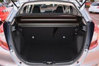 2019 Honda Jazz GF MY19 VTi Lunar Silver 1 Speed Constant Variable Hatchback