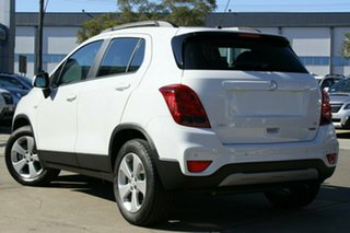 2020 Holden Trax TJ MY20 LS Summit White 6 Speed Automatic Wagon.