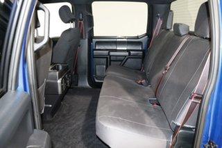 2017 F150 XLT Sport 4X4 Dual Cab V6 Twin Turbo