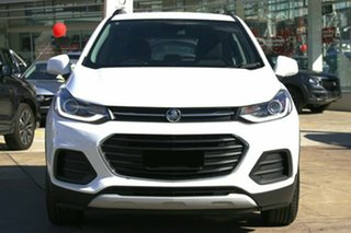 2020 Holden Trax TJ MY20 LS Summit White 6 Speed Automatic Wagon