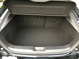 2019 Mazda 3 BP2HLA G25 SKYACTIV-Drive GT Jet Black 6 Speed Sports Automatic Hatchback