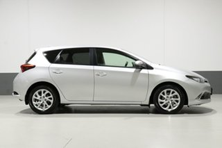 2017 Toyota Corolla ZRE182R MY15 Ascent Sport Silver 7 Speed CVT Auto Sequential Hatchback