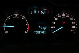 2013 Ford Ranger PX XLS 3.2 (4x4) White 6 Speed Manual Dual Cab Utility
