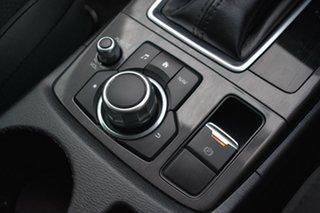 2016 Mazda CX-5 KE1022 Maxx SKYACTIV-Drive i-ACTIV AWD Sport Grey 6 Speed Sports Automatic Wagon