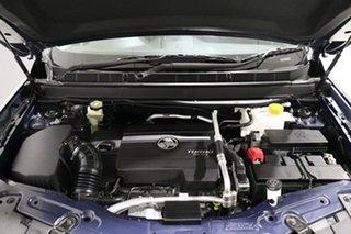 2016 Holden Captiva CG MY16 7 LTZ (AWD) Blue 6 Speed Automatic Wagon