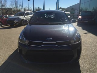 2017 Kia Rio YB MY18 S Grey 4 Speed Sports Automatic Hatchback
