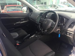 2018 Mitsubishi ASX XC MY18 LS 2WD Blue 6 Speed Constant Variable Wagon