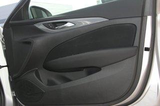2017 Holden Commodore ZB MY18 LT Liftback Nitrate 9 Speed Sports Automatic Liftback