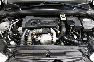 2013 Citroen C4 B7 Seduction E-HDi Black 6 Speed Automatic Hatchback