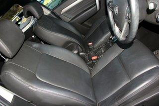 2017 Holden Captiva CG MY17 LTZ AWD Sovereign Silver 6 Speed Sports Automatic Wagon