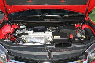 2016 Toyota Camry ASV50R RZ Cherry 6 Speed Sports Automatic Sedan