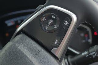 2018 Honda CR-V RW MY19 VTi-LX 4WD Lunar Silver 1 Speed Constant Variable Wagon