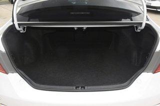 2016 Toyota Aurion GSV50R MY15 AT-X White 6 Speed Automatic Sedan