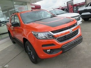 2019 Holden Colorado RG MY19 Z71 Pickup Crew Cab Crunch 6 Speed Sports Automatic Utility.