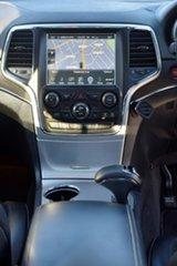 2015 Jeep Grand Cherokee WK MY15 SRT Red/Black 8 Speed Sports Automatic Wagon