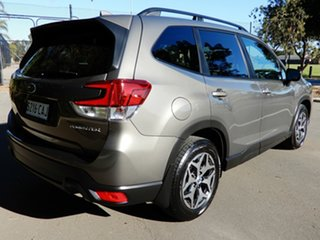 2018 Subaru Forester S5 MY19 2.5i CVT AWD Bronze 7 Speed Constant Variable Wagon.