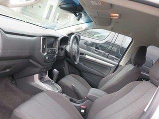 2018 Holden Colorado RG MY19 LTZ (4x4) Summit White 6 Speed Automatic Crew Cab Pickup