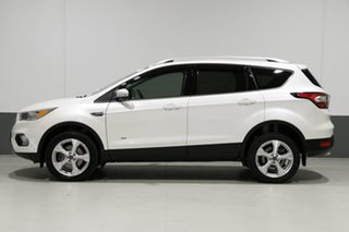 2017 Ford Escape ZG Trend (AWD) Frozen White 6 Speed Automatic Wagon