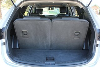 2013 Hyundai Santa Fe DM MY14 Highlander Silver 6 Speed Sports Automatic Wagon