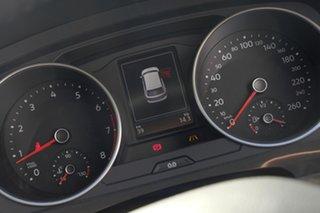 2018 Volkswagen Tiguan 5N MY18 110TSI DSG 2WD Comfortline Blue Silk Metallic 6 Speed