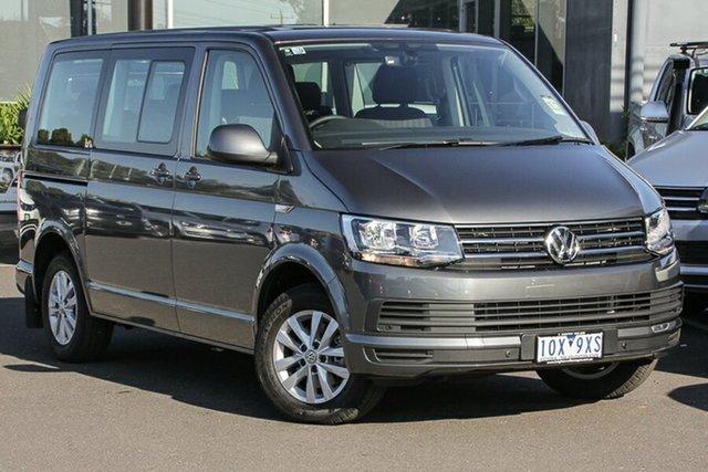 Demo Volkswagen Multivan  , 2019 Volkswagen Multivan Indium Grey Van