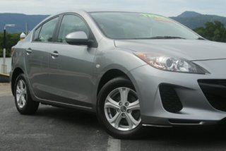 2012 Mazda 3 BL10F2 Neo Activematic Grey 5 Speed Sports Automatic Sedan.