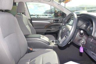 2016 Toyota Kluger GSU50R GX 2WD Predawn Grey 6 Speed Sports Automatic Wagon