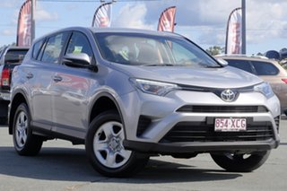 2017 Toyota RAV4 ASA44R GX AWD Grey 6 Speed Sports Automatic Wagon.