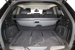 2013 Jeep Grand Cherokee WK MY13 Limited (4x4) Black 5 Speed Automatic Wagon