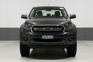 2019 Ford Ranger PX MkIII MY19 XLS 3.2 (4x4) Grey 6 Speed Automatic Double Cab Pickup.