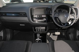 2019 Mitsubishi Outlander ZL MY19 ES ADAS 5 Seat (AWD) Starlight Continuous Variable Wagon