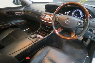 2008 Mercedes-Benz CL-Class C216 MY08 Silver 7 Speed Sports Automatic Coupe