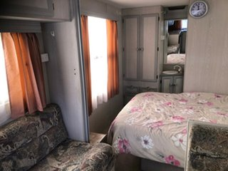 1995 Jayco Discovery Caravan