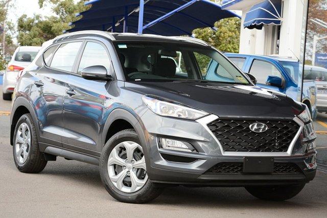 New Hyundai Tucson TL3 MY19 Go 2WD, 2019 Hyundai Tucson TL3 MY19 Go 2WD Pepper Gray 6 Speed Automatic Wagon