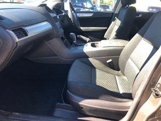 2012 Ford Falcon FG MkII XT Bronze 6 Speed Sports Automatic Sedan