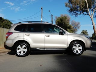 2015 Subaru Forester S4 MY15 2.5i-L CVT AWD Bronze 6 Speed Constant Variable Wagon