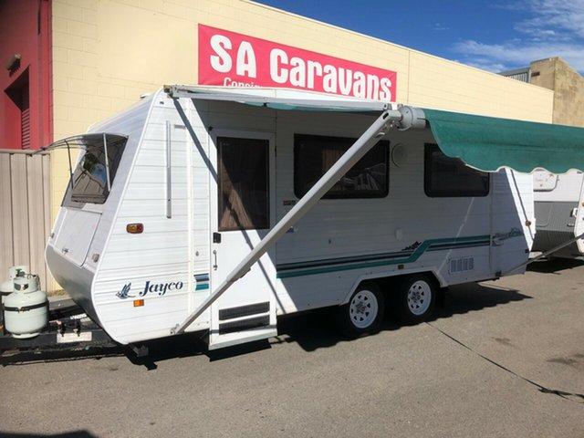 Used Jayco Discovery  , 1995 Jayco Discovery Caravan