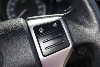 2015 Toyota Landcruiser Prado KDJ150R MY14 Altitude Silver Pearl 5 Speed Sports Automatic Wagon