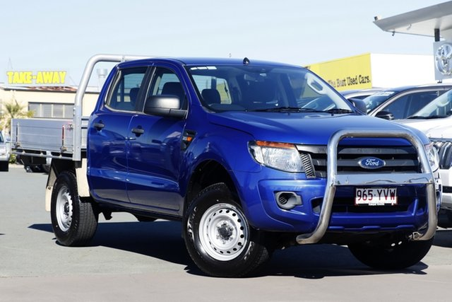 Used Ford Ranger  , RANGER XL 3.2 (4x4)